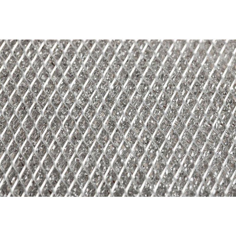 daniplus metallfettfiltermatte universal 570x470mm. Black Bedroom Furniture Sets. Home Design Ideas