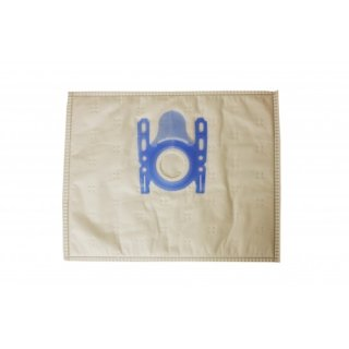 daniplus© 41 / 20 Vlies Staubsaugerbeutel passend für Bosch / Siemens Typ: D-E-F-G