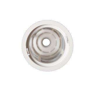 daniplus© Feinsieb, Feinfilter, Sieb für Spülmaschine, Geschirrspüler passend für AEG Electrolux 50223749008
