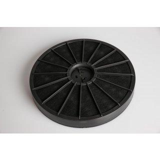 Electrolux Aktivkohlefilter, Kohlefilter, Filter Dunstabzugshaube rund, Ø233mm, EFF54, Mod.233, 50294677005, 9029793776
