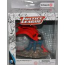 Schleich Justice League Supermann 10, kniend, 12cm  -...