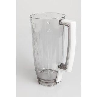 daniplus© Mixbecher, Mixbehälter, Messbecher passend für Bosch MUM6... Küchenmaschine - Nr.: 00644257, 644257