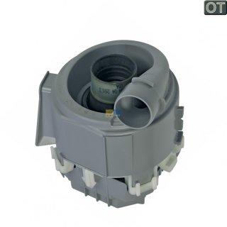 Bosch Siemens Heizpumpe, Pumpe für Spülmaschine - 00651956, 651956