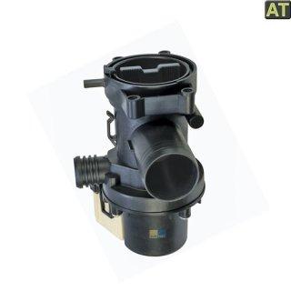 daniplus  Ablaufpumpe, Pumpe für Waschmaschine passend wie Bauknecht Whirlpool 480111101394 / 481010585015