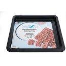Backblech ausziehbar 33-52cm, beschichtet Backofenblech...