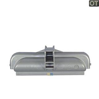 AEG Electrolux Türgriff, Griff Silber für Spülmaschine Nr.: 1170263709, 117026370