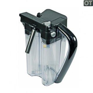 DeLonghi Milchbehälter, Milchkanne mit Aufschäumer für EAM4500, ESAM4500, ECA14500 - Nr.: 5513211611