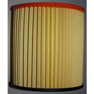 daniplus© Staubsaugerfilter passend für Rowenta, Kärcher, Aqua Vac, Calor Duo