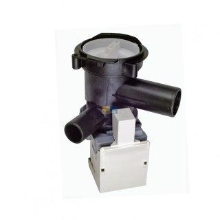 Ablaufpumpe, Pumpe Askoll passend für Bosch Siemens Constructa Waschmaschine 144978