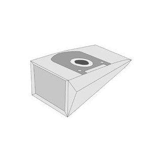 daniplus© 108 / 20 Staubsaugerbeutel passend für AFK PS1400, Tristar