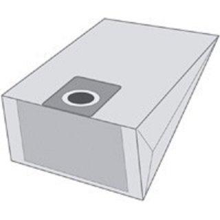 daniplus© 110 / 20 Papier Staubsaugerbeutel passend für Zelmer Compact, Alaska BS 1300
