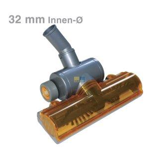 Turbinendüse 32mm passend zu Dyson DC02, DC04, DC05, DC07, DC08, DC14 / Farbe: Orange