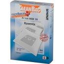 CleanBag Staubsaugerbeutel M146ROW19 für Rowenta ZR-480