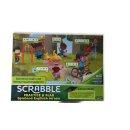 Mattel Scrabble Practice und Play Spielend Englisch...