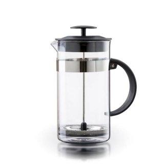 Living-Line Kaffeebereiter, Teebereiter, Kaffee-Presse, auch für Tee, Nr. 51110