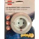 Brennenstuhl LED-Nachtlicht, Orientierungslicht mit...