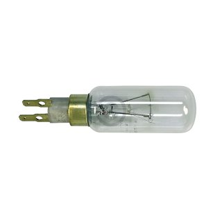 WPRO Kühlschranklampe Gefrierschranklampe 40W, 230/240 V , Nr. LFR133 - 484000000986