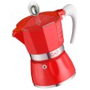 GAT Espressokocher, Espresso Bereiter für 6 Tassen,...