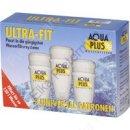 Aqua Select Univesal Wasserfilterpatronen, 3er Packung