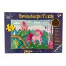 Ravensburger Puzzle Einhornzauber 80 Teile, Star Line -...