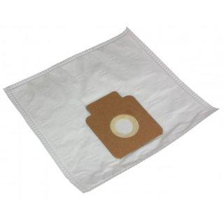 daniplus© 115 / 10 Vlies Staubsaugerbeutel passend für Hoover H58 H63 H64, TFS 5100 bis 5299, Freespace, Sprint
