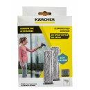 2x Kärcher WV Mikrofaser Wischbezug Outdoor für...