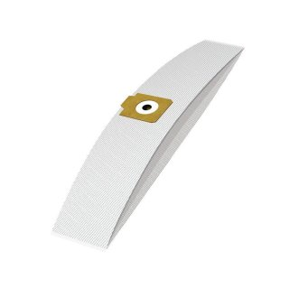 daniplus© 136 / 10 Vlies Staubsaugerbeutel passend für Nilfisk GD930 / Lux UZ930, E22N