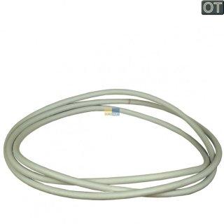 AEG Electrolux Bottichdichtung mit rundem Profil, Rundschnur Original - Nr. 1240159036