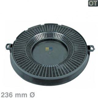 Electrolux Kohlefilter Abzugshaube Typ 48 Elica Nr.: 9029800506, ersetzt 9029791713