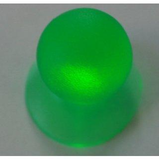 Handy Stütze / Ständer / Halter mit Noppen in trendigem grün ideal für Smartphones und Handys von connecty+