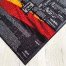 Waschbare Fußmatte - BERLIN  50x75 cm - Wash+Dry...