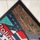 Waschbare Fußmatte Teppich - Spielteppich - ca...