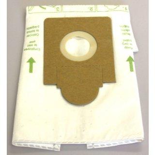daniplus® 120 / 20 Vlies Staubsaugerbeutel HyperfiltPlus© passend für EIO Nr. 9/14/26