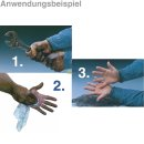 ITW Dymon Scrubs in a bucket Reinigungstücher für Hände und Flächen, 72 Stück