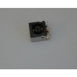 DC Strom-Buchse 9 Pin für Notebooks von Dell