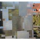 LINEA Fix Dekorfolie - statische Fensterfolie GLC 1068...