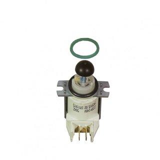 BSH Bosch Siemens Ventil für Salzbehälter für Spülmaschine - Nr.: 166874