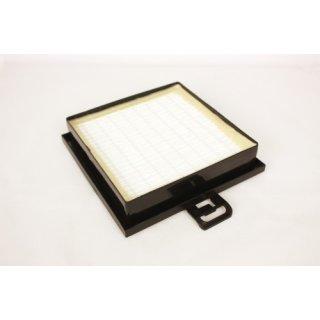 daniplus© HEPA-Filter passend für Bosch/Siemens BBZ151HF, VZ151HFB, 578732, 483774