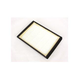 daniplus© HEPA Filter passend für Bosch / Siemens VZ54000, 263506, 460474