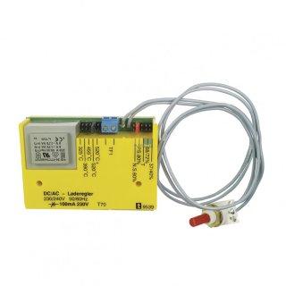 Elektronischer Nachtspeicher-Aufladeregler LR2000, LRD2000, passend zu Dimplex 338830 Siemens Bosch 159723, 159724