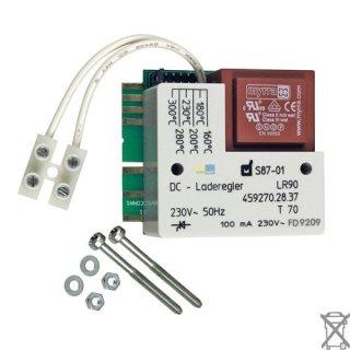 Elektronischer Nachtspeicher-Aufladeregler LR90, passend zu Bauknecht, Dimplex 338850, Siemens 067121, 086489