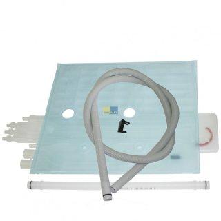 Wärmetauscher, Regenerierdosierung SET für Geschirrspüler Bosch Siemens Nr.: 215761