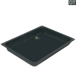 Gorenje Backblech Fettpfanne emailliert 45,8cm x 36,4cm x 5,6cm - Nr.: 274663