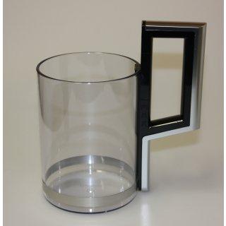 DeLonghi Milchbehälter für Kaffeeautomaten ESAM6600 PrimaDonna - Nr.: 7313228331 ersetzt 7332200000