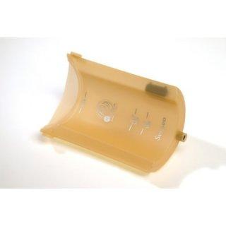 Philips Senseo 1 Wassertank für HD7810 HD7811 HD7812 - Orange ohne Deckel