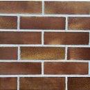 Klebefolie - Möbelfolie Klinker - Mauer -  45 cm x...