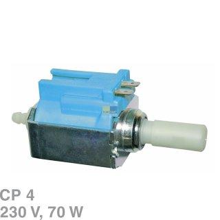 Pumpe ARS CP4 / CP4A / CP4SP Universal für Getränke-/Kaffeeautomaten und Espressomaschinen