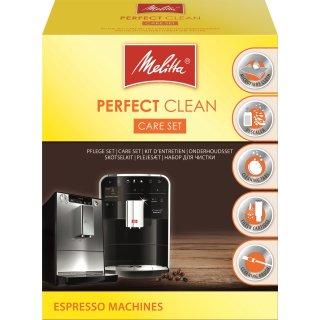 Melitta® PERFECT CLEAN Pflege-Set für Espresso Maschinen - 204946