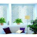 LINEA Fix Dekorfolie - Fensterfolie statisch - Pebbles -...