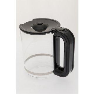 Melitta Ersatz-Kanne, Glaskanne Typ 105 für Kaffeemaschine M820 Stage Glas